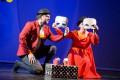 Predstava za decu: Par cipela - Dečje pozorište