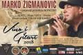Koncert: Vino i Gitare 2018
