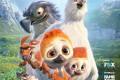 Animirano-igrani film: Cvrle - nikad ne letiš sam - Bioskop Eurocinema