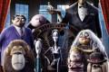 """Animirani film: Porodica Adams 3D - Bioskop """"Abazija"""""""