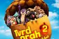 Animirani film: Tvrd orah 2 - Bioskop Aleksandar Lifka