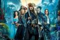 Film: Pirati sa Kariba- Salazarova osveta - Bioskop Aleksandar Lifka