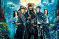Film: Pirati sa Kariba- Salazarova osveta