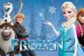 Animirani film: Zaleđeno kraljevstvo 2 3D - Bioskop Aleksandar Lifka