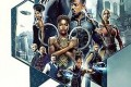 Film: Crni panter 3D - Bioskop Eurocinema
