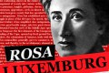 "Tribina ""Znamenite žene XX veka – našli smo Rozu Luksemburg"" - Gradska biblioteka"