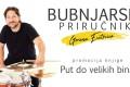 Promocija knjige: Bubnjarski priručnik - Muzička škola