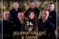 Jelena Grujić, Dane & orkestar Merak - Gradska kafana