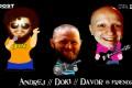 Andrej, Davor & Doki