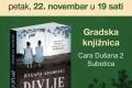 Promocija knjige: Divlje guske - Gradska biblioteka