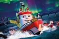 Animirani film: Mali veseljak brod spasilac - Bioskop Eurocinema