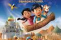 """Animirani film: Aladin i leteći ćilim - Bioskop """"Abazija"""""""