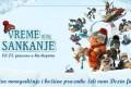 Animirani film: Vreme je za sankanje - Bioskop Aleksandar Lifka