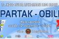 Rukomet: RK Spartak - RK Obilić - Hala sportova