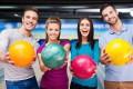 Disko bowling veče - Jumanji Bowling centar