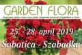 Garden Flora - Tavankut
