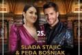 Slađa Stajić & Peđa Bošnjak - Gradska kafana