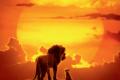Animirani film: Kralj lavova 3D - Bioskop Eurocinema