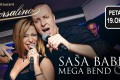Saša Babić i Mega bend - Borsalino