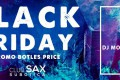 Black friday - Club Sax