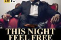 This night feel free - Gentlemen's Club