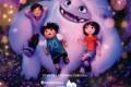 """Animirani film: Jeti - Snežni čovek 3D - Bioskop """"Abazija"""""""