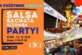 Salsa, Bachata, Kizomba party - Caffe La5ra
