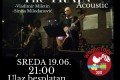 Rock svirka: The Train acoustic - Woodstock pub