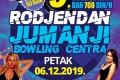9. Jumanjijev rođendan - Jumanji Bowling centar