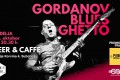 Gordanov Blues ghetto - Beer caffe