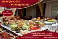 Nedeljni ručak u Maloj Gostioni - Mala Gostiona