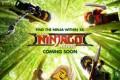 Animirani film: Lego Ninjago film - Bioskop Aleksandar Lifka