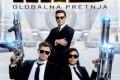 """Film: Ljudi u crnom - Globalna pretnja 3D - Bioskop """"Abazija"""""""
