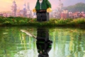 Animirani film: Lego Ninjago film 3D - Bioskop Eurocinema