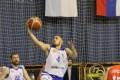 Košarka: MKK Spartak - MKK Proleter - Hala sportova