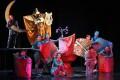 Dečja predstava: Orfej - Dečje pozorište