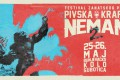"Drugi subotički festival piva ""Neman"" - Bunjevačko kolo"