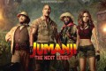 Film: Džumandži - Sledeći nivo 3D - Bioskop Aleksandar Lifka