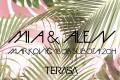 Akustična svirka: Mia i Alen - Terasa Muški štrand