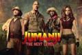 Film: Džumandži - Sledeći nivo - Bioskop Eurocinema