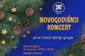 Novogodišnji koncert - OKUD Mladost