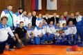 Rvanje: Prvenstvo Srbije za seniore - Hala sportova