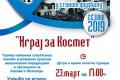 Humanitarni turnir u stonom fudbalu za pomoć deci Kosova i Metohije - Liverpool Pub