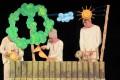 Predstava za decu: Kuče koje nije umelo da laje - Dečje pozorište