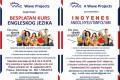 Besplatan intenzivni kurs Engleskog jezika - Wave Projects - Baptistička crkva
