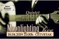 Akustična svirka: Moonlighting - Stara picerija