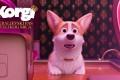 Animirani film: Korgi - kraljevski pas velikog srca - Bioskop Aleksandar Lifka