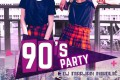 90's party - Gentlemen's Club