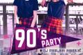 90's party - Gentlemen's Club