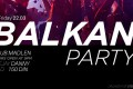 Balkan party - Madlen